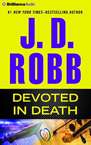 9781480593169: Devoted in Death (In Death Series)