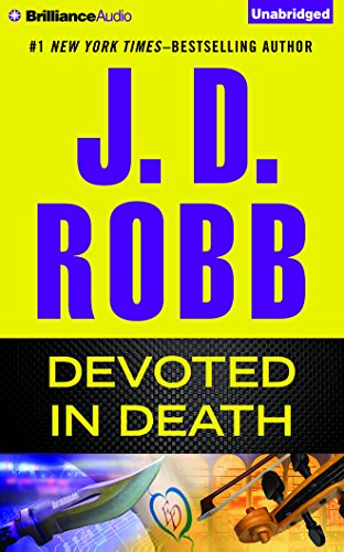 9781480593183: Devoted in Death (In Death Series)