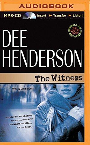 The Witness: Henderson, Dee