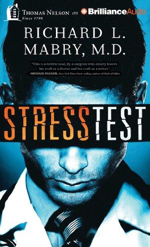 9781480594968: Stress Test