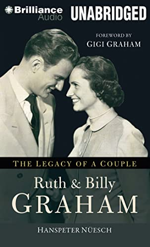 9781480596795: Ruth and Billy Graham: The Legacy of a Couple
