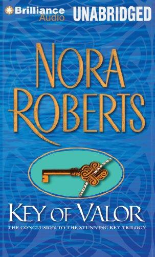 Key of Valor (Key Trilogy): Roberts, Nora