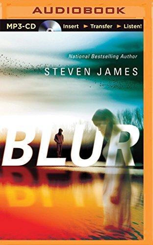 Blur (Blur Trilogy): Steven James