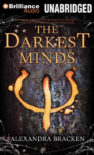 9781480598362: The Darkest Minds