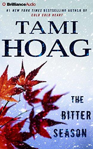 The Bitter Season (Kovac and Liska): Tami Hoag