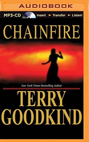 Chainfire (Sword of Truth): Goodkind, Terry