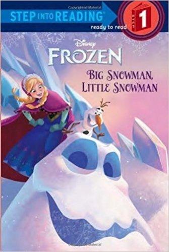 9781480610897: Big Snowman, Little Snowman