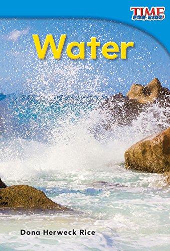 Water (Paperback): Dona Rice
