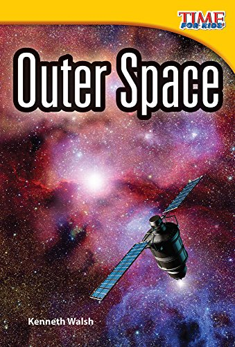 9781480710535: Outer Space (library bound) (TIME FOR KIDS Nonfiction Readers)