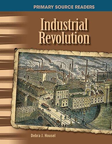 Industrial Revolution (library bound) (Social Studies Readers): Debra J. Housel