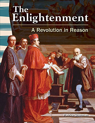 9781480721777: The Enlightenment: A Revolution in Reason (library bound) (Social Studies Readers)