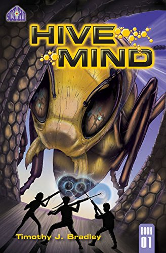 Hive Mind (Sci Hi): Timothy J. Bradley