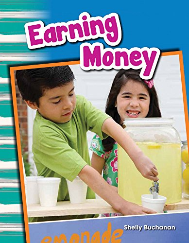 9781480726239: Earning Money (library bound) (Social Studies Readers : Content and Literacy)