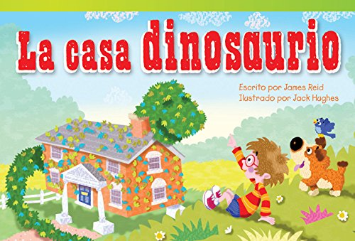 9781480729612: La casa dinosaurio (Dinosaur House) (Spanish Version) (Fiction Readers) (Spanish Edition)