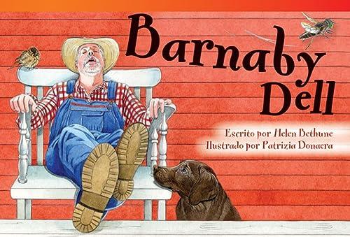 9781480740280: Barnaby Dell (Spanish Version) (Fiction Readers) (Spanish Edition)