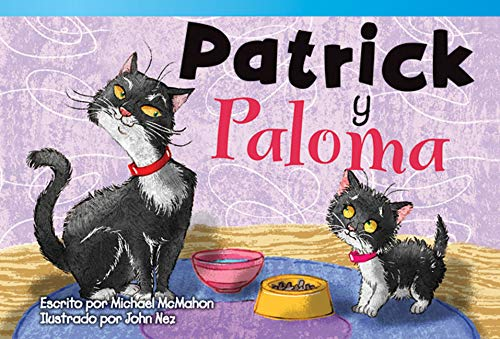 9781480740372: Patrick y Paloma (Patrick and Paloma) (Fiction Readers) (Spanish Edition)