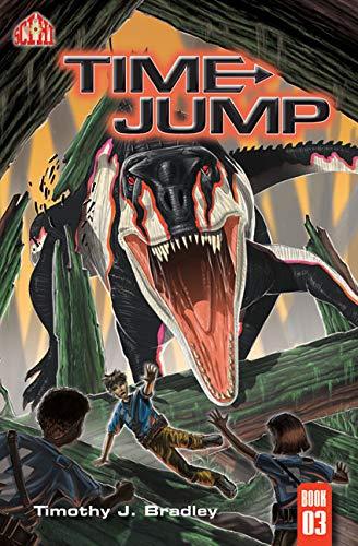 Sci Hi: Time Jump: Timothy J. Bradley