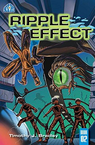 Sci Hi: Ripple Effect (library bound): Timothy J. Bradley