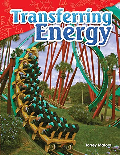 9781480746831: Transferring Energy (Science Readers: Content and Literacy)