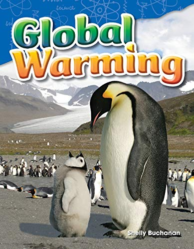 9781480747296: Global Warming (Science Readers: Content and Literacy)