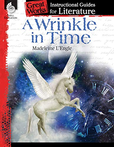 9781480769823: An Instructional Guide for Literature: A Wrinkle in Time (Great Works)