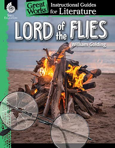 9781480785168: Lord of the Flies: An Instructional Guide for Literature (Great Works)