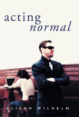9781480801110: Acting Normal