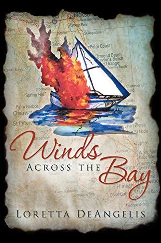 Winds Across The Bay: Deangelis, Loretta