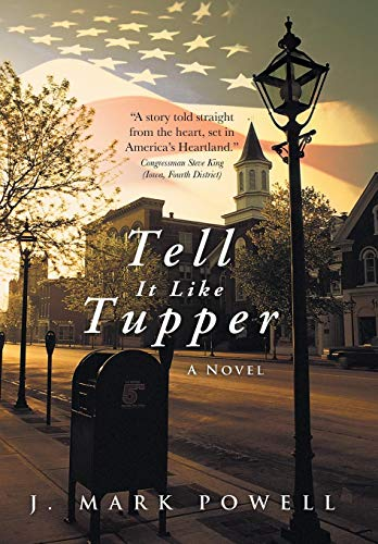 9781480803251: Tell It Like Tupper
