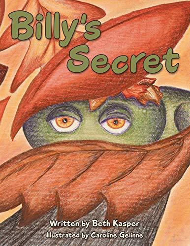 Billy's Secret: Beth Kasper