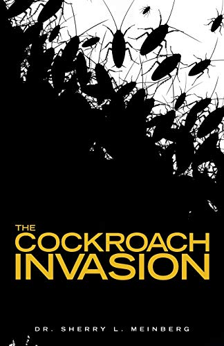 9781480807471: The Cockroach Invasion