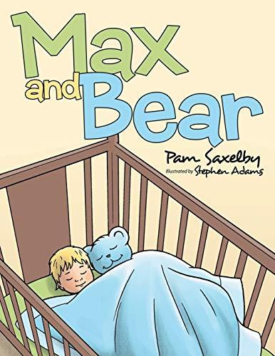 9781480807907: Max and Bear