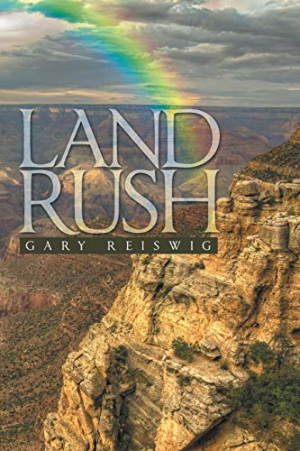 9781480809192: Land Rush: Stories from the Great Plains