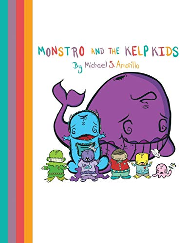 9781480814004: Monstro and the Kelp Kids