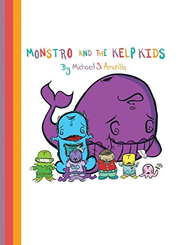9781480814028: Monstro and the Kelp Kids