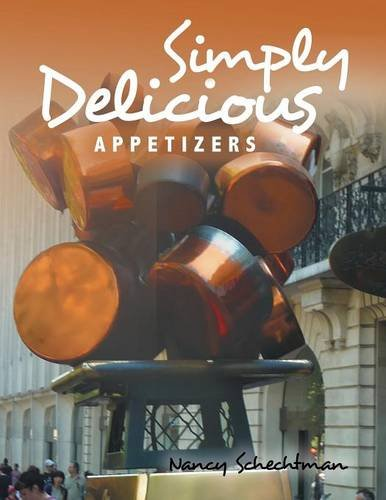 9781480815612: Simply Delicious: Appetizers