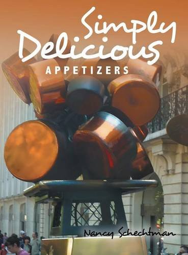 9781480815629: Simply Delicious: Appetizers