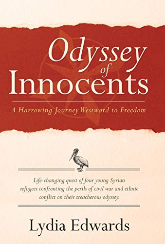 9781480816824: Odyssey of Innocents: A Harrowing Journey Westward to Freedom