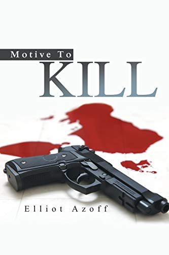 9781480816954: Motive To Kill