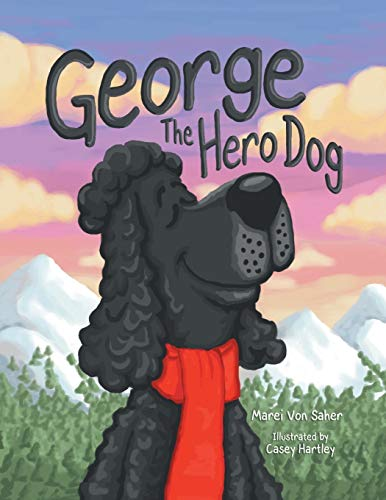 9781480817036: George The Hero Dog