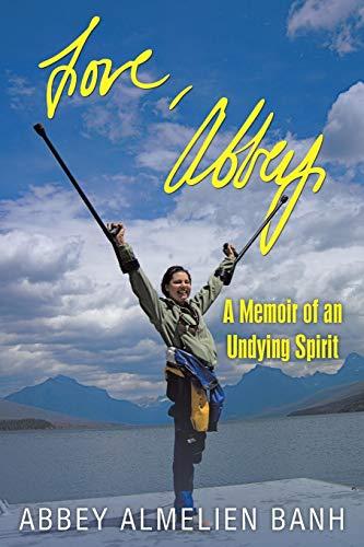 9781480817241: Love, Abbey: A Memoir of an Undying Spirit