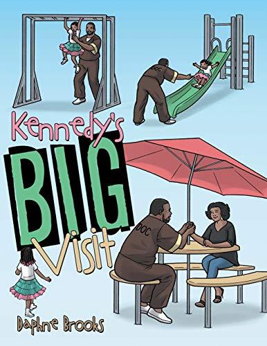 9781480817838: Kennedy's Big Visit