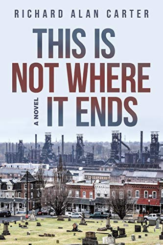 9781480819672: This Is Not Where It Ends: A Novel