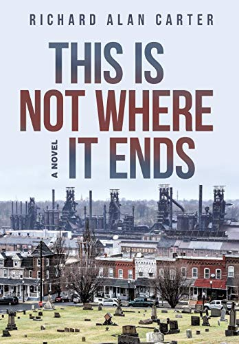9781480819689: This Is Not Where It Ends: A Novel