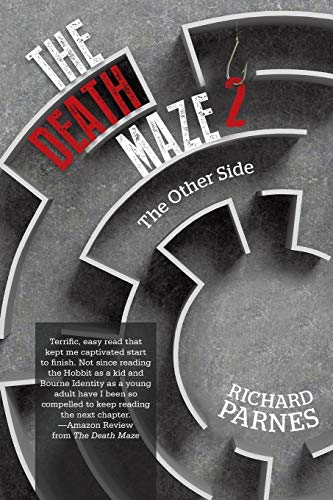 9781480820081: The Death Maze: Book 2: The Other Side