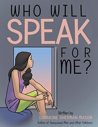 9781480822726: Who Will Speak for Me?