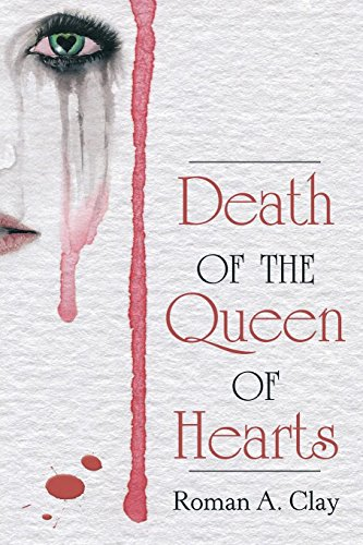 9781480823136: Death of the Queen of Hearts