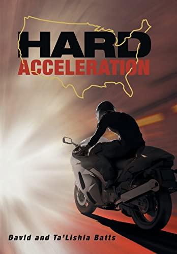 9781480823860: Hard Acceleration
