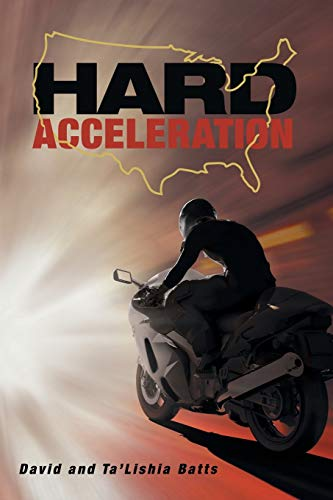 9781480823877: Hard Acceleration