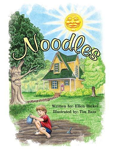 9781480824409: Noodles